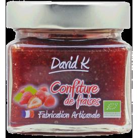 Confiture de fraises 47 - David K.