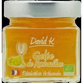 Gelée de Monbazillac