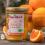 Oranges au sirop d'agave - moins de calories plus de fruits