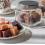 Pâtes de fruits Abricot - Cassis - Fraise