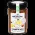 Confiture de poire-noix
