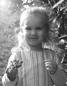 Carly Klockenbring