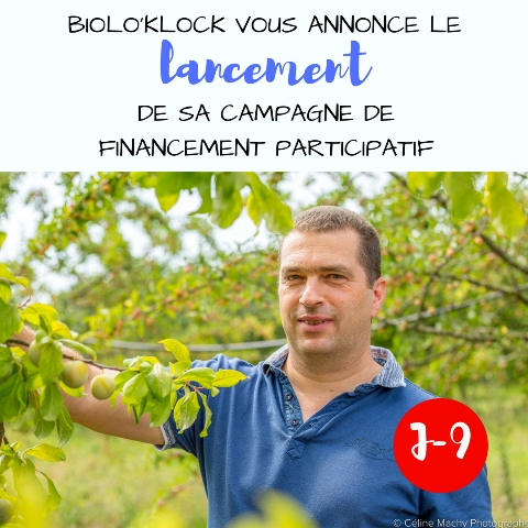 Lancement campagne finance participative